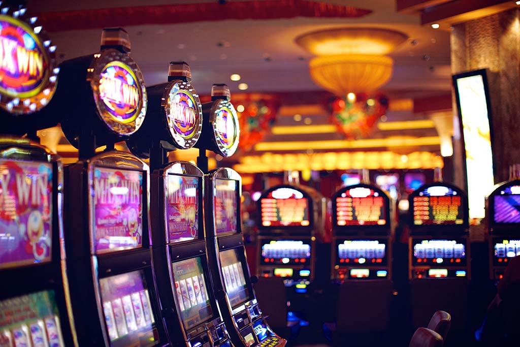 online casino vr