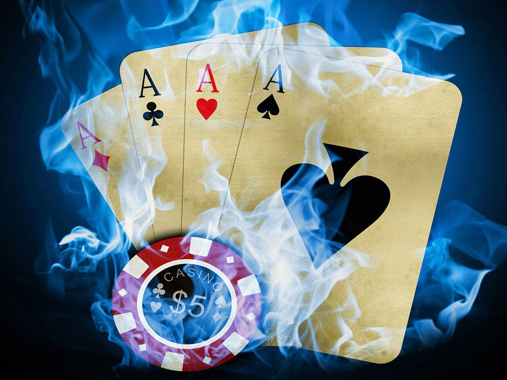 5 Essential Steps For Starting Your Online Gambling Business