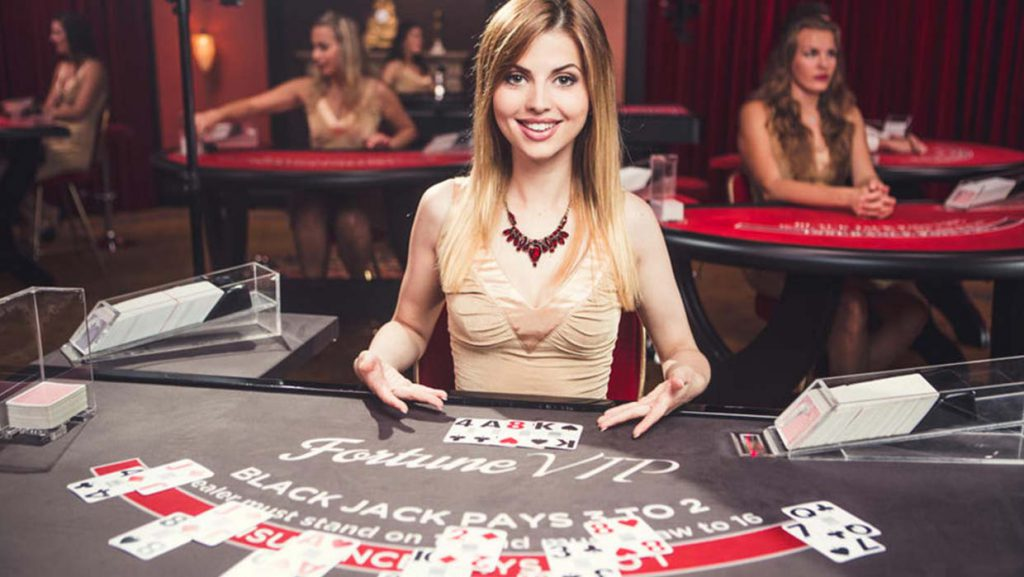 Dealer Online Casinos