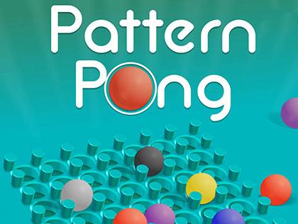Pattern Pong