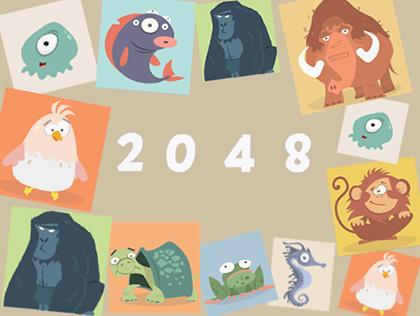 2048: Evolution