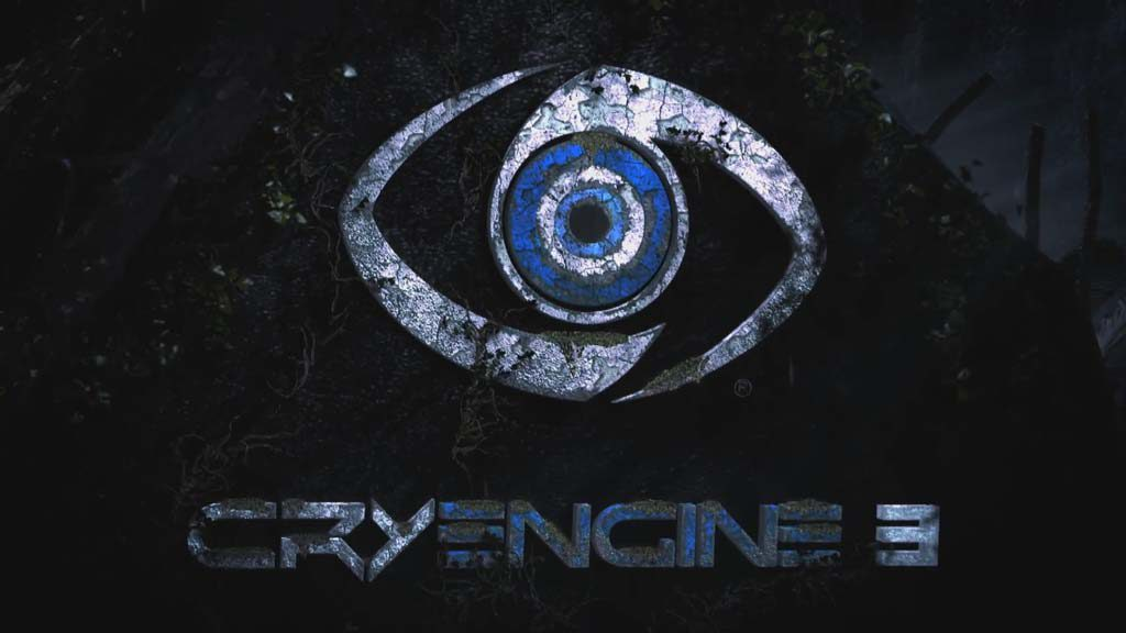 free game dev software Cry Engine