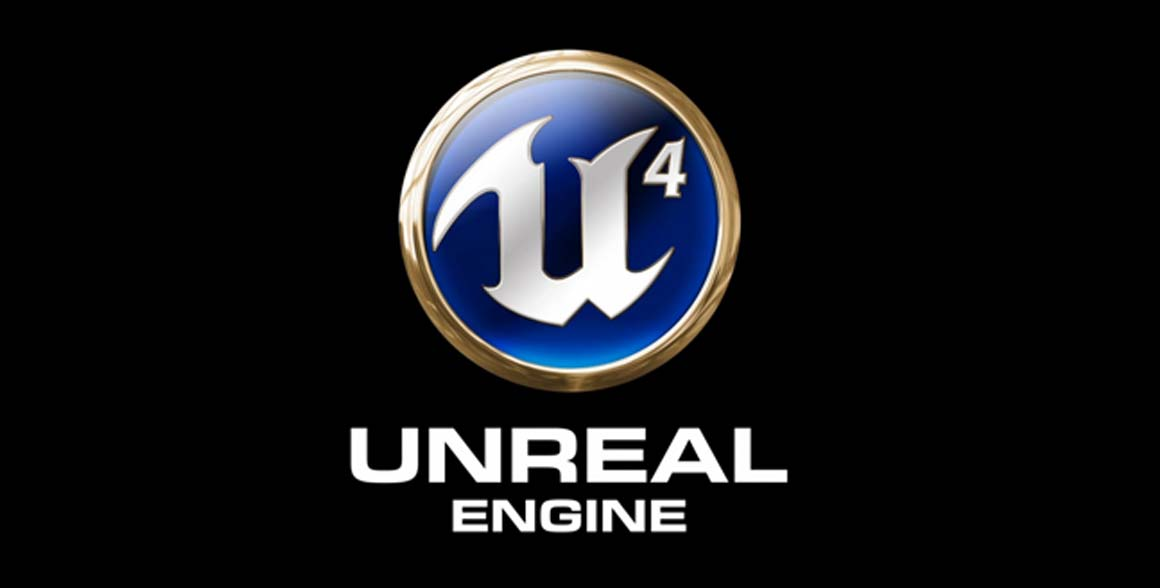 free game development software Unreal Engine