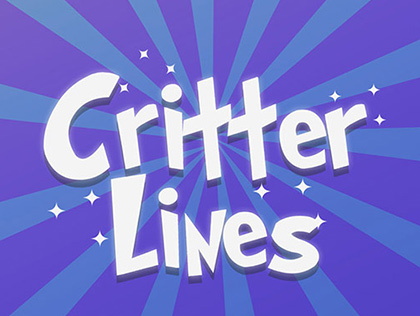 Critter Lines