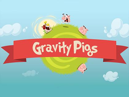 Gravity Pigs