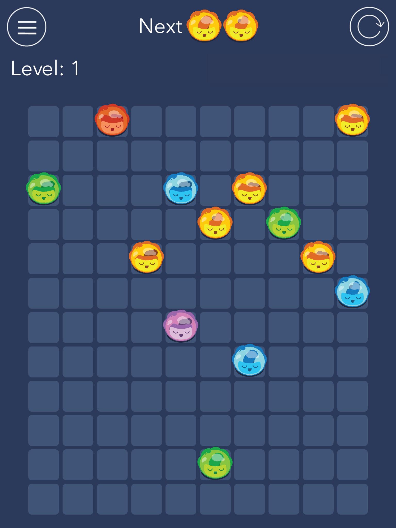 Gummy Ball | Melior Games