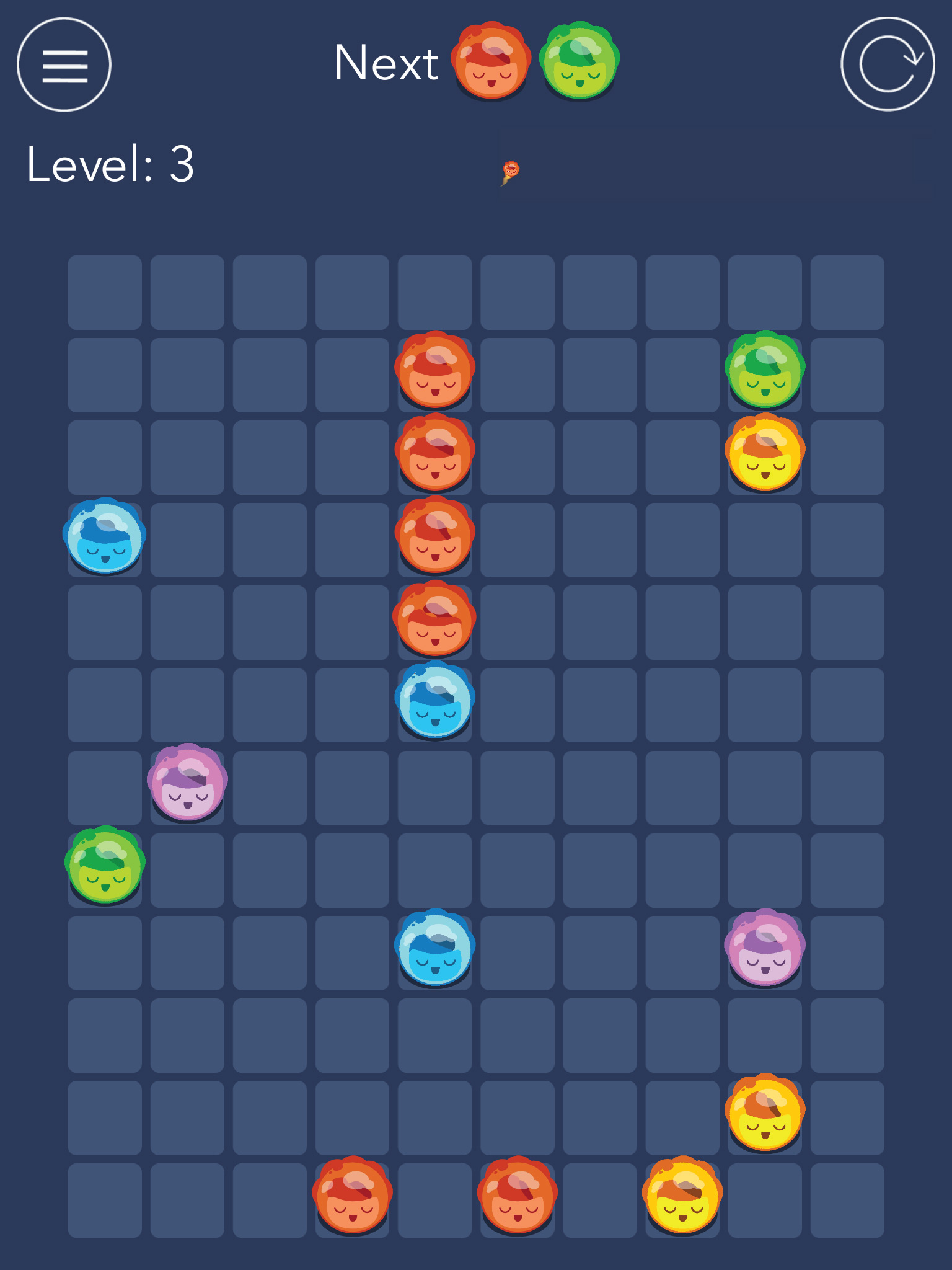 Gummy Ball | Melior Games