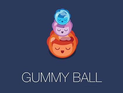Gummy Ball