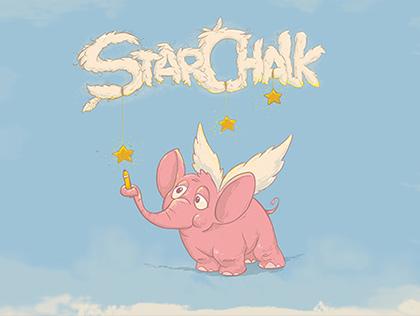 Star Chalk