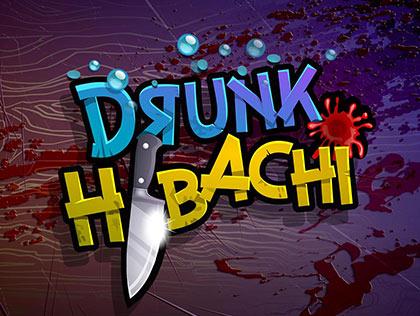 Drunk Hibachi