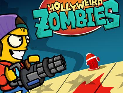 Hollyweird Zombies