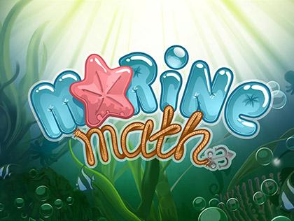 marine-math