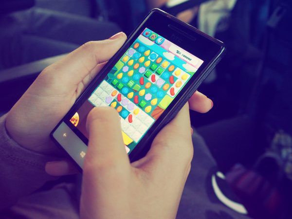 Developing Puzzle Games for Mobile