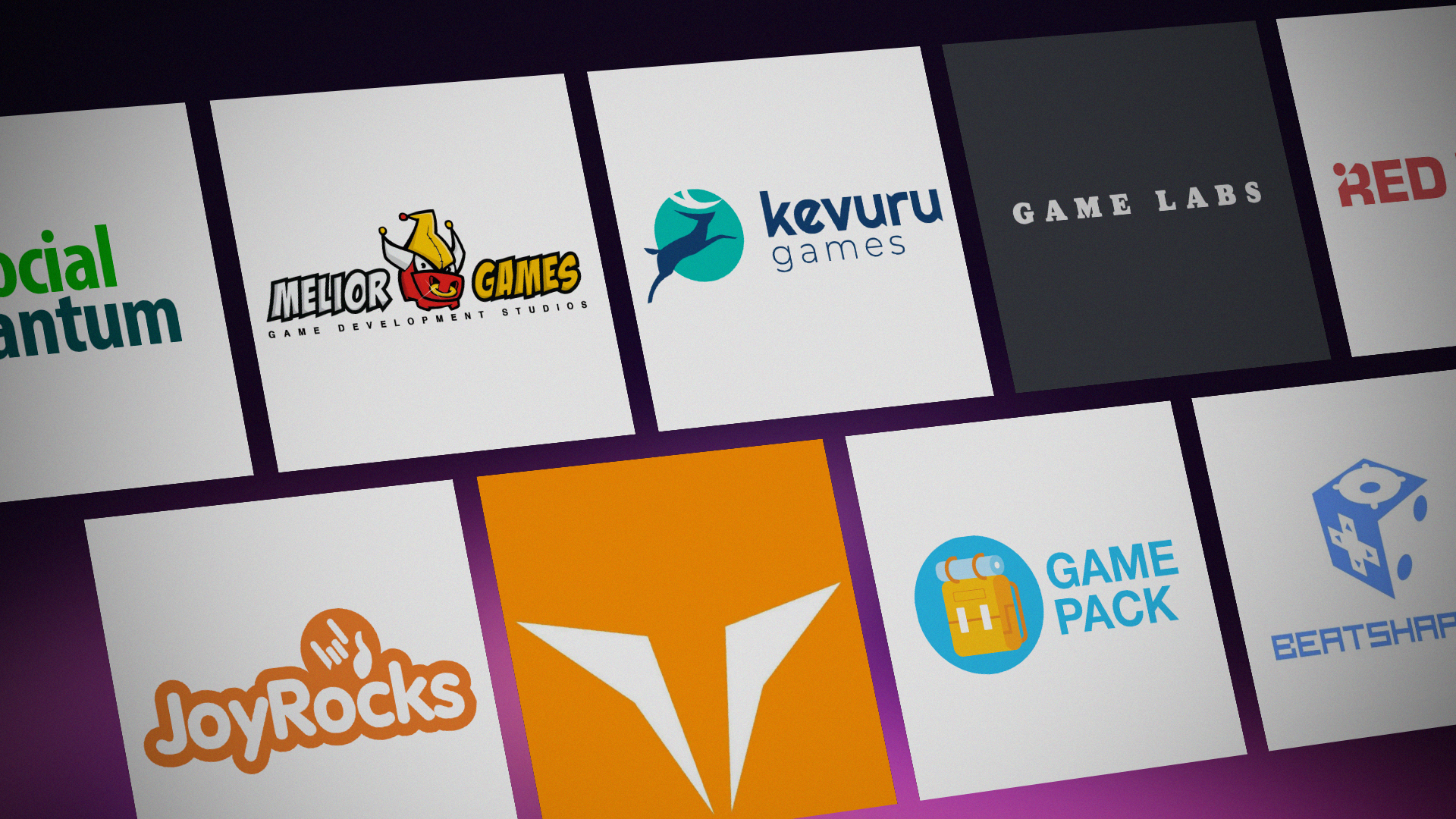 Top 8 Ukrainian Game Developers in 2019