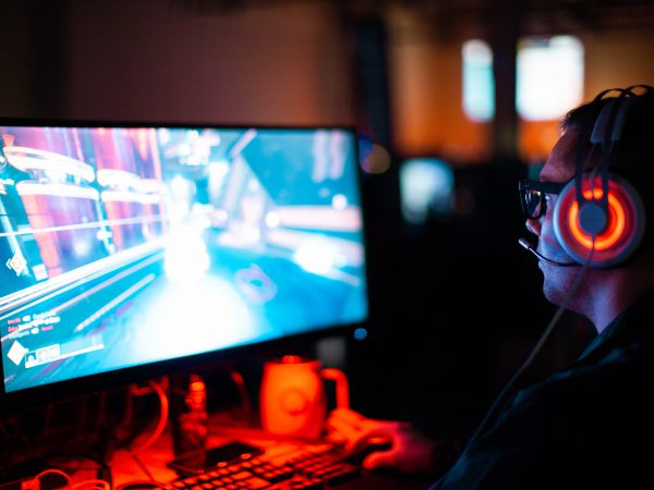 5 Startups That Are Changing the Future of Gaming