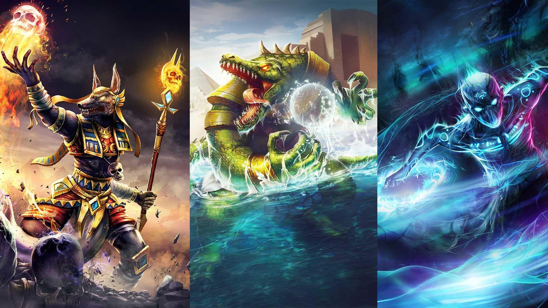 Melior Games - game development company Ukraine