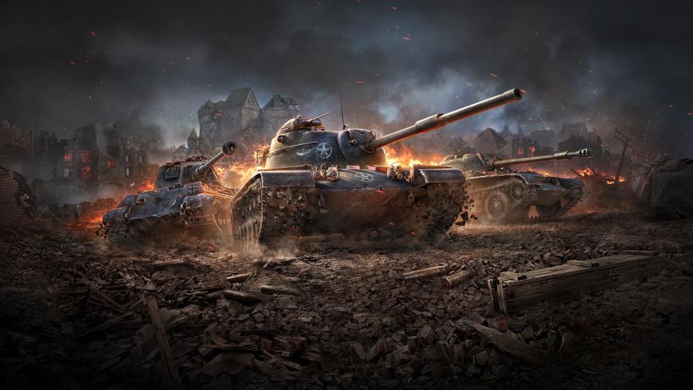Wargaming video game companies