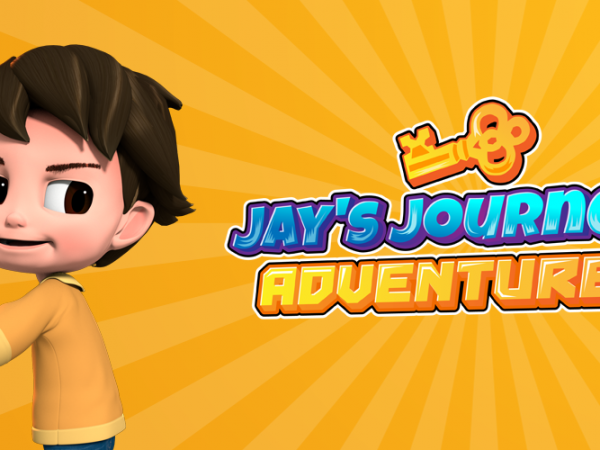 Jay's Journey Adventure photo