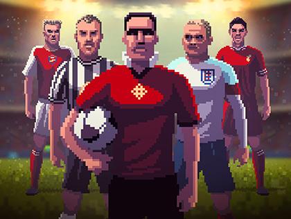 football boss