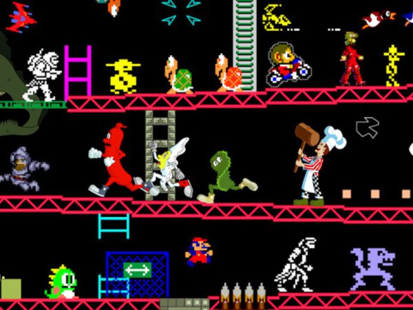 retro video games 15 top