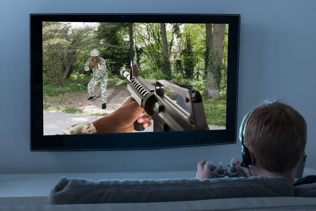Most Popular Video Game Genres