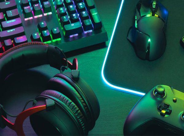 Impact of COVID-19 on Gaming Industry